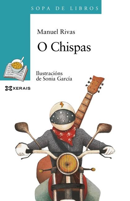 O CHISPAS.