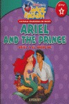 ARIEL AND THE PRINCE = ARIEL Y EL PRÍNCIPE