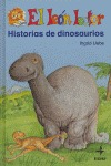 HISTORIAS DE DINOSAURIOS