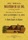 EL REAL MONASTERIO DE SAN ZOIL
