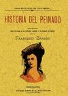 HISTORIA DEL PEINADO