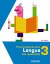 EN LÍNEA, LENGUA, 3 EDUCACIÓN PRIMARIA