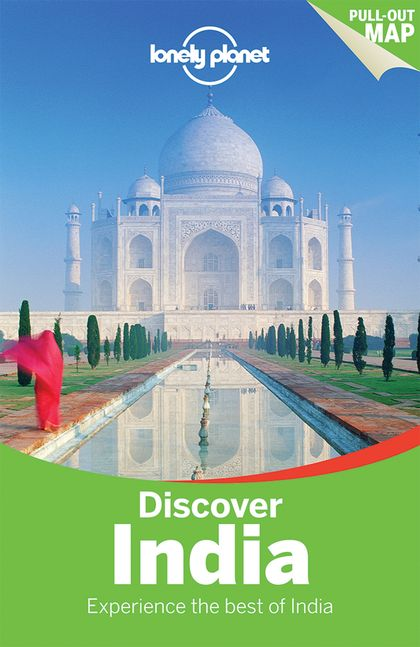 DISCOVER INDIA 3