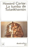 TUMBA DE TUTANKHAMON