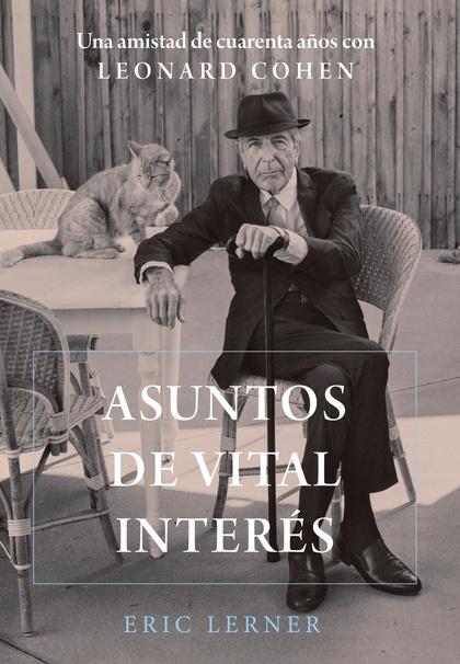 ASUNTOS DE VITAL INTERÉS