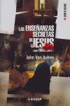 LAS ENSEÑANZAS SECRETAS DE JESÚS SEGÚN EDGAR CAYCE