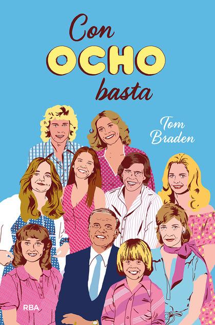 CON OCHO BASTA
