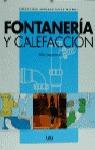 FONTANERIA CALEFACCION