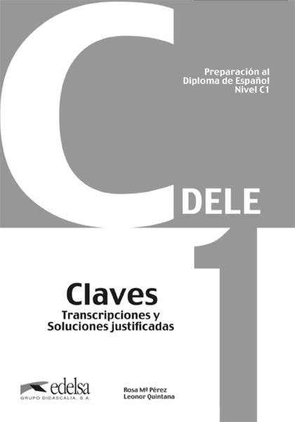 DELE C1. CLAVES
