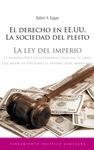 LA LEY DEL IMPERIO : EL OTRO LADO DEL SUEÑO LEGAL AMERICANO