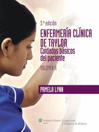 ENFERMERIA CLINICA,VOL II