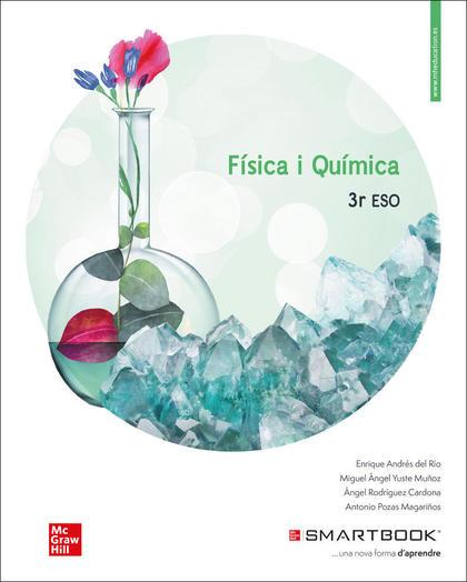 FISICA I QUIMICA 3R ESO. LLIBRE DE L´ALUMNE