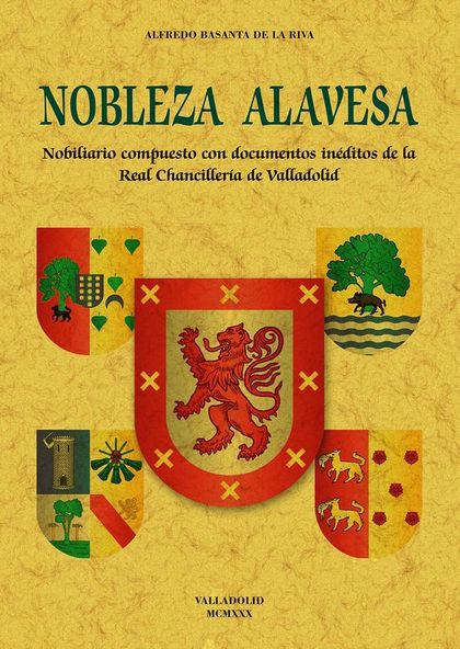 NOBLEZA ALAVESA.