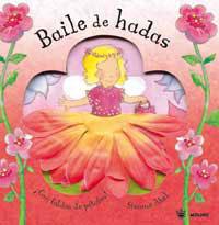 BAILE DE HADAS