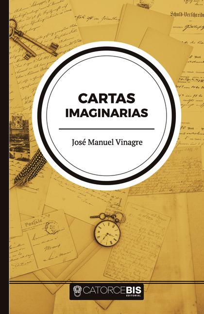 CARTAS IMAGINARIAS.