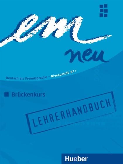 EM NEU 2008.BRUECKENK.LEHRERH.(L.PROFES).