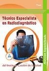 TÉCNICO ESPECIALISTA EN RADIODIAGNÓSTICO, INSTITUTO CATALÁN DE LA SALUD. TEST