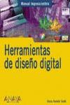 Herramientas de diseño digital