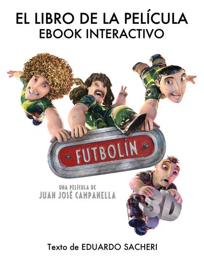 FUTBOLÍN (EBOOK)