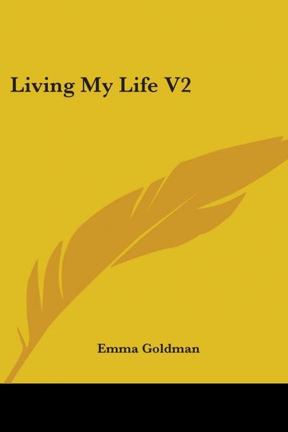LIVING MY LIFE V2