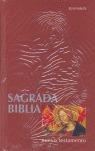 SAGRADA BIBLIA - NUEVO TESTAMENTO
