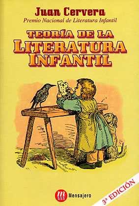 TEORIA LITERATURA INFANTIL