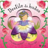 DESFILE DE HADAS