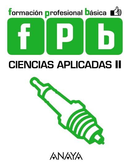 CIENCIAS APLICADAS II..