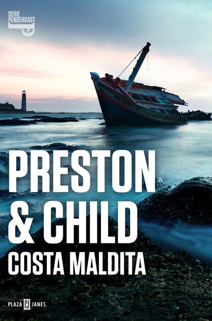 COSTA MALDITA (INSPECTOR PENDERGAST 15).