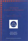 I JORNADAS DE PSICOLOGÍA DEL PENSAMIENTO : SANTIAGO DE COMPOSTELA, 22 Y 23 DE JUNIO DE 1998: (A