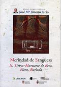MERINDAD DE SANGÜESA. II. TIEBAS-MURUARTE DE RETA, ELORZ, BURLADA.