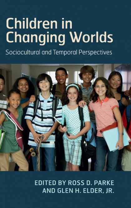 CHILDREN IN CHANGING WORLDS