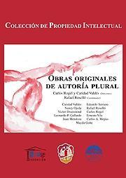 OBRAS ORIGINALES DE AUTORÍA PLURAL