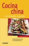 COCINA CHINA, SIMPLEMENTE EXQUISITA