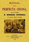 MANUAL DE LA PERFECTA COCINA