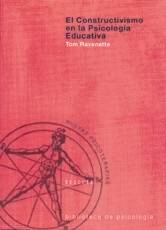 EL CONSTRUCTIVISMO EN LA PSICOLOGÍA EDUCATIVA