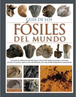 GUIA DE LOS FOSILES DEL MUNDO.