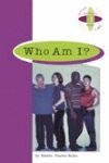 3º ESO. WHO AM I?.