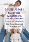 CONSTELACIONES FAMILIARES IMAGINATIVAS CON EL MÉTODO WINGWAVE : CRECIENDO CON NUESTRA FAMILIA