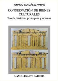Conservación de bienes culturales