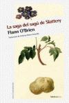 LA SAGA DEL SAGÚ DE SLATTERY