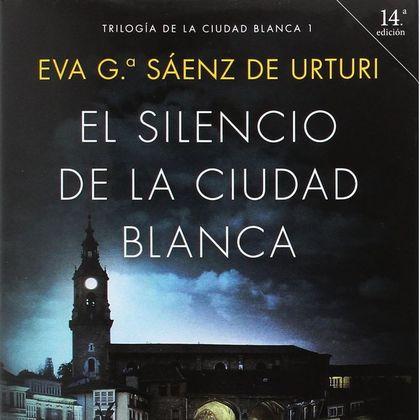 PACK EL SILENCIO DE LA CIUDAD BLANCA.