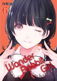 WONDER RABBIT GIRL 6