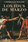 LOS IDUS DE MARZO (BOLSILLO).