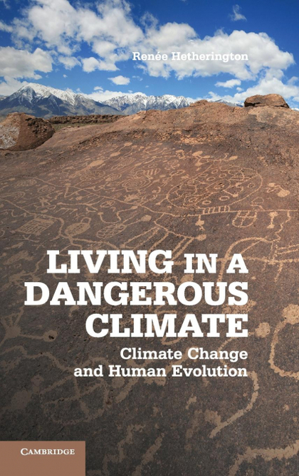 LIVING IN A DANGEROUS CLIMATE