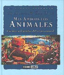 MIS AMIGOS LOS ANIMALES - JARDIN INTERIOR