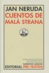 CUENTOS DE MALA STRANA
