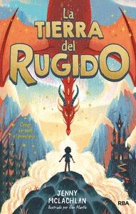 LA TIERRA DEL RUGIDO.