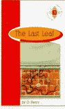 LAST LEAF AND OTHER STORIES,THE 1ºNB