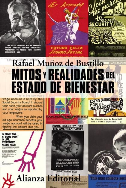 MITOS Y REALIDADES DEL ESTADO DE BIENESTAR.